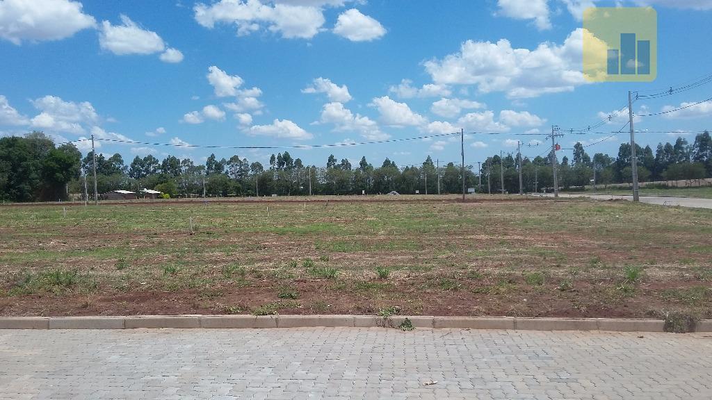 Terrenos Residenciais à Venda, Loteamento Berwig - Santo Antônio, Não-Me-Toque.