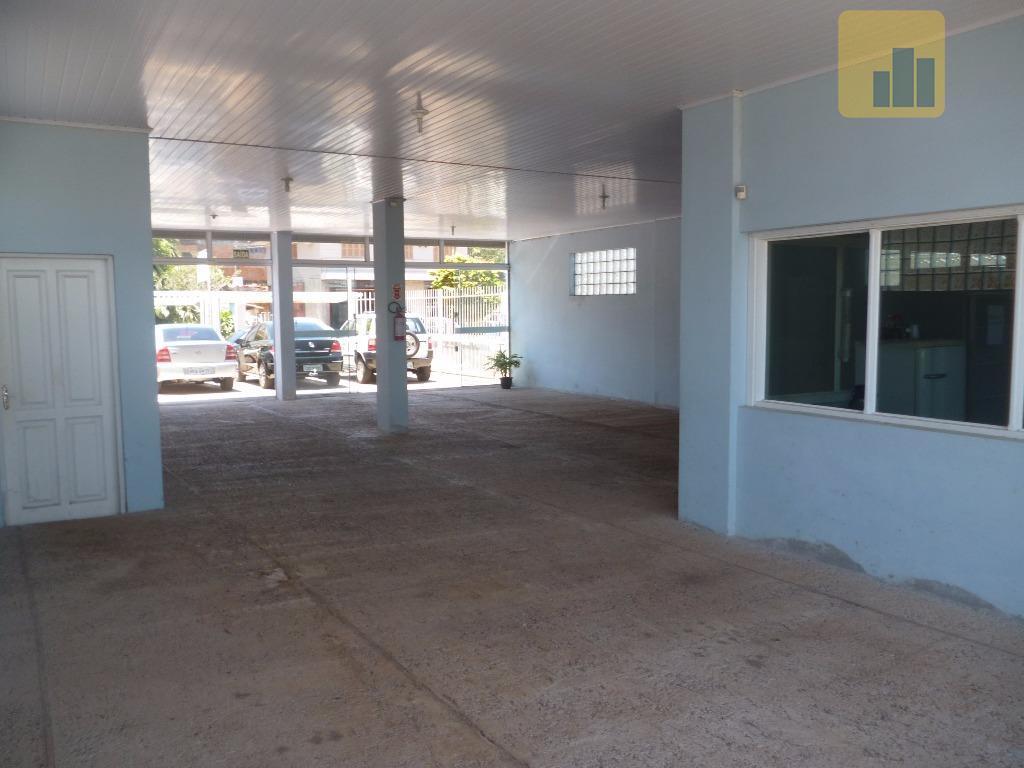 Sala comercial para venda e locação, Centro, Não-Me-Toque - SA0021.