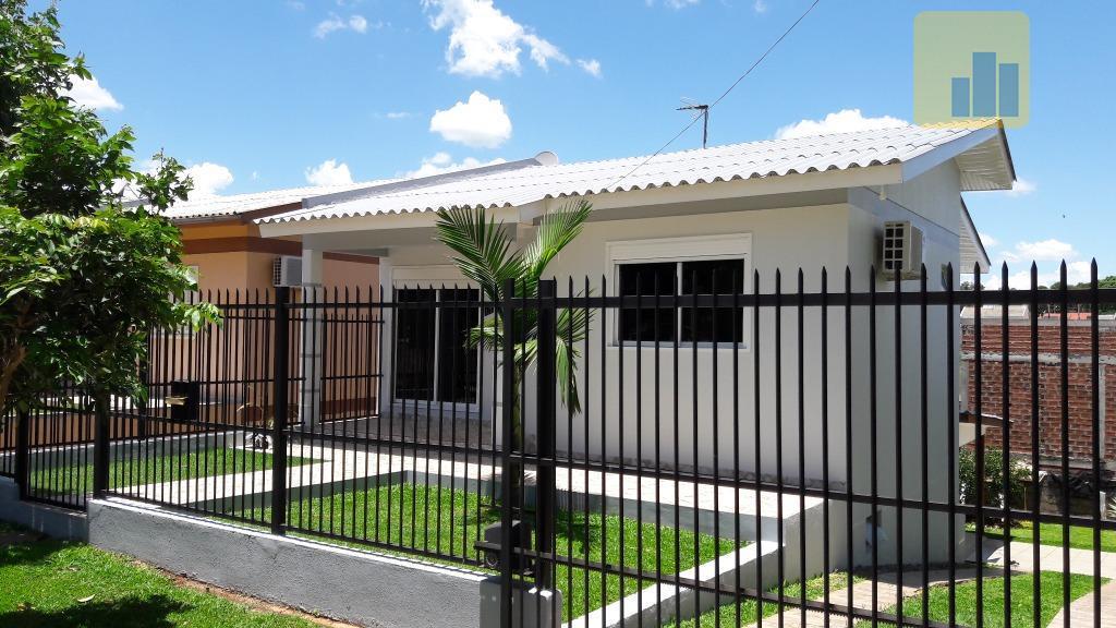 Casa residencial à Venda e Locação, Martini, Não-Me-Toque.