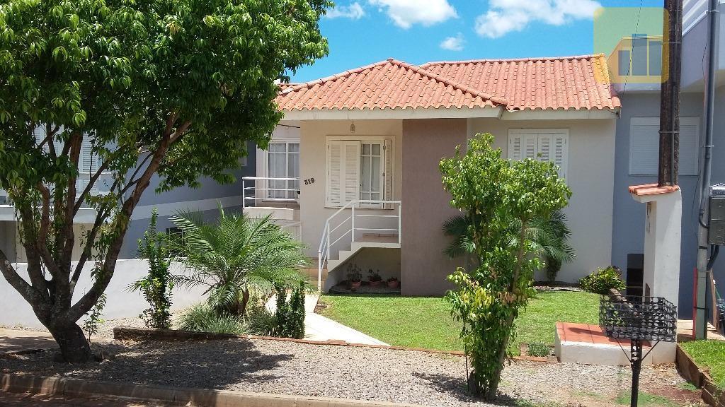 Casa residencial à venda, São João, Não-Me-Toque.