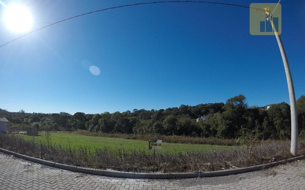 terreno - loteamento porto bellodisponibilizando de uma área total de 457,50 m², sendo 14 metros de...
