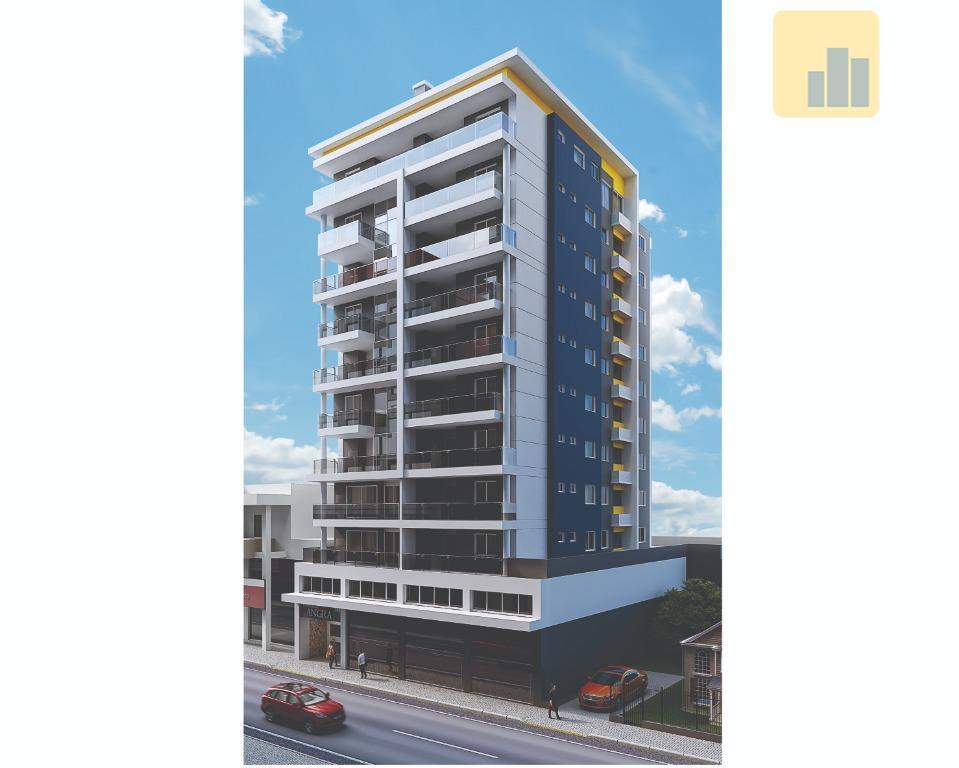 Apartamento com 2 dormitórios à venda - Centro - Não-Me-Toque/RS
