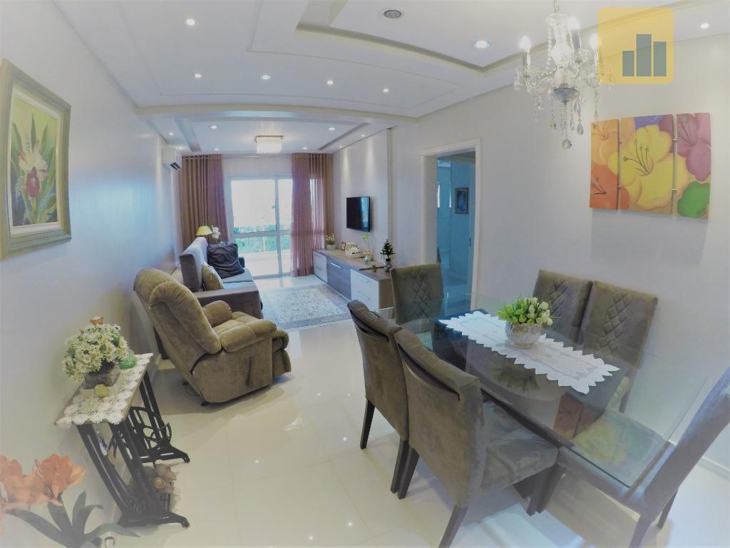Apartamento Residencial à venda, Centro, Não-Me-Toque.