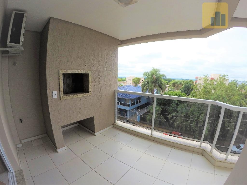 excelente oportunidade para investir e viver bem!apartamento residencial central - ed. fênix / mobiliadodisponibilizando de 102,65...