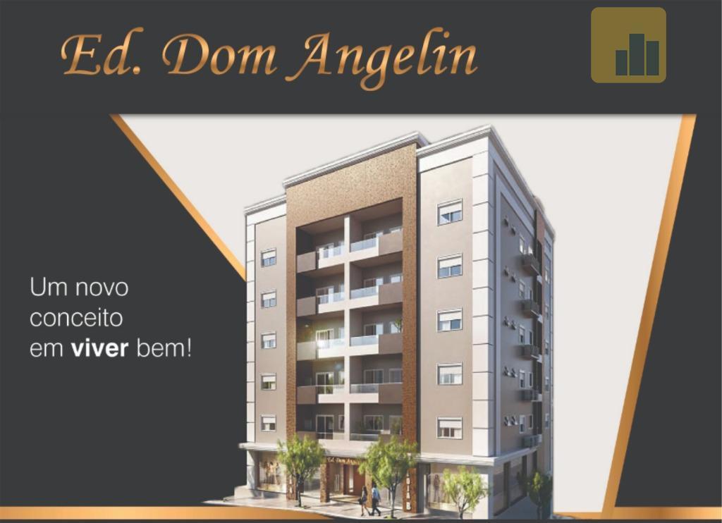 Apartamento com 2 dormitórios à venda, 61 m² - Centro - Não-Me-Toque/RS