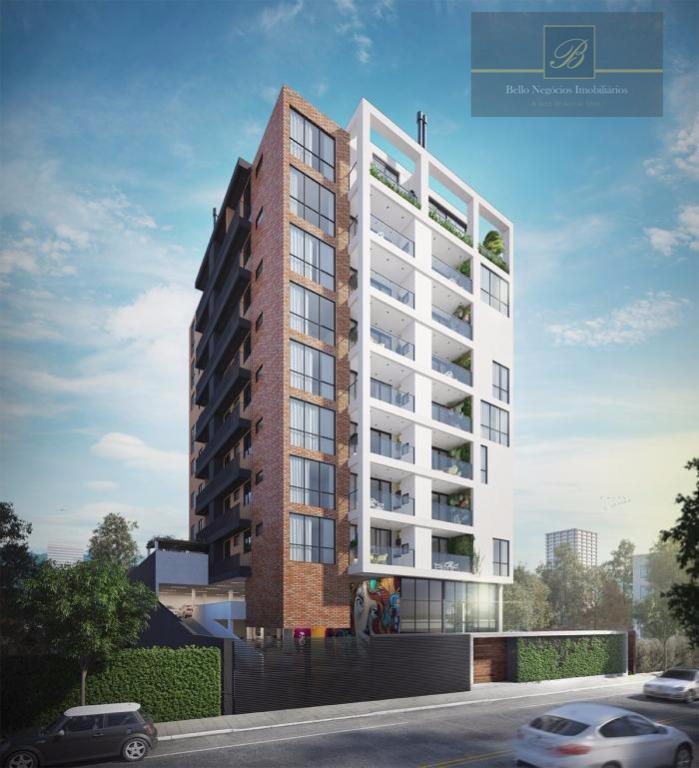 Cobertura com 3 dormitórios à venda, 121 m² por R$ 850.000 - Santo Antônio - Joinville/SC