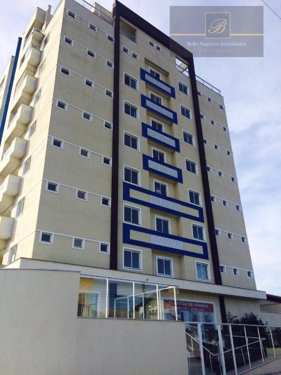 Apartamento Duplex com 3 dormitórios à venda, 200 m² por R$ 860.000 - Costa e Silva - Joinville/SC
