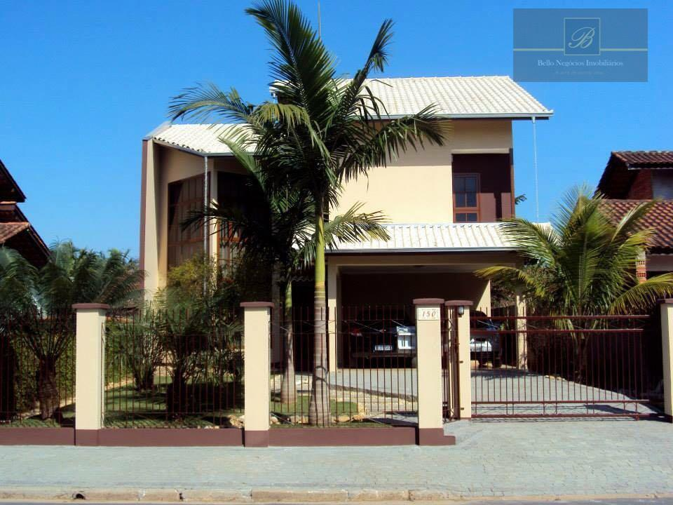 Casa residencial à venda, Costa e Silva, Joinville.