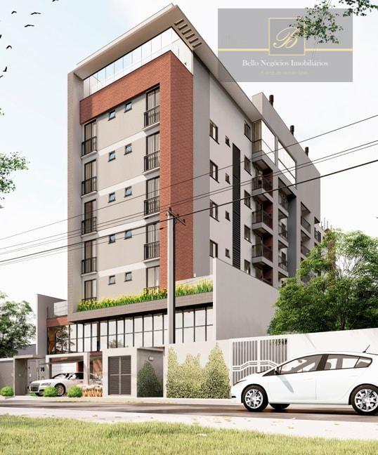 Cobertura residencial à venda, Santo Antônio, Joinville.