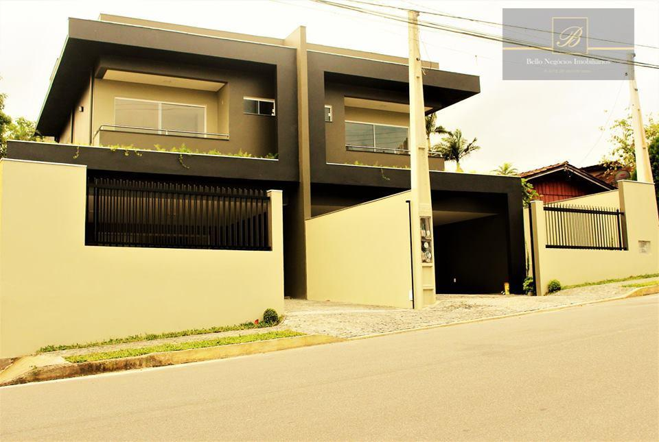 Excelente Sobrado com 3 dormitórios à venda, 161 m²