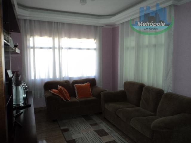 Sobrado de 3 dormitórios à venda em Jardim Adriana, Guarulhos - SP