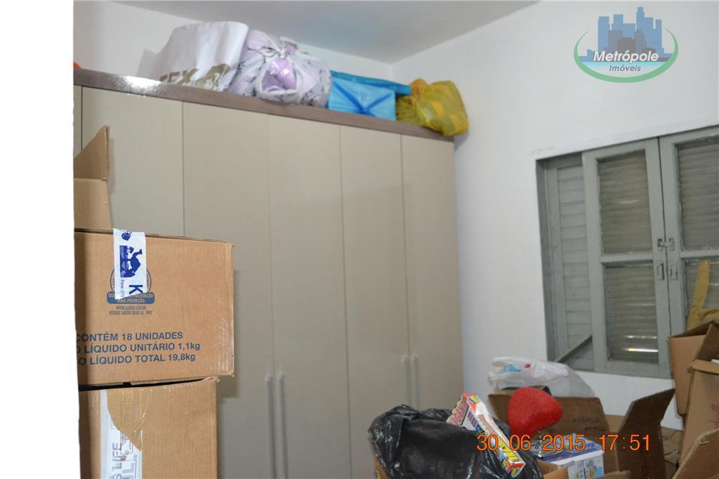 Casa de 3 dormitórios em Jardim Taboão, Guarulhos - SP