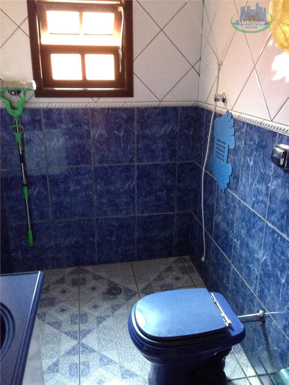 Sobrado de 3 dormitórios à venda em Jardim Acácio, Guarulhos - SP