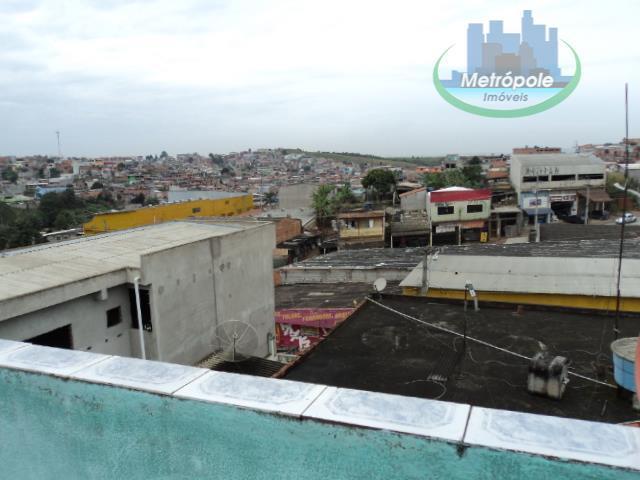 Casa de 5 dormitórios à venda em Jardim Munira, Guarulhos - SP