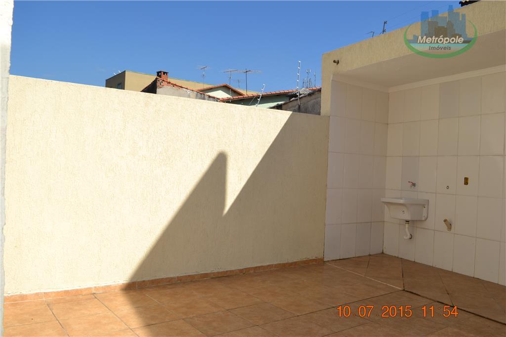 Sobrado de 3 dormitórios em Vila Aliança, Guarulhos - SP