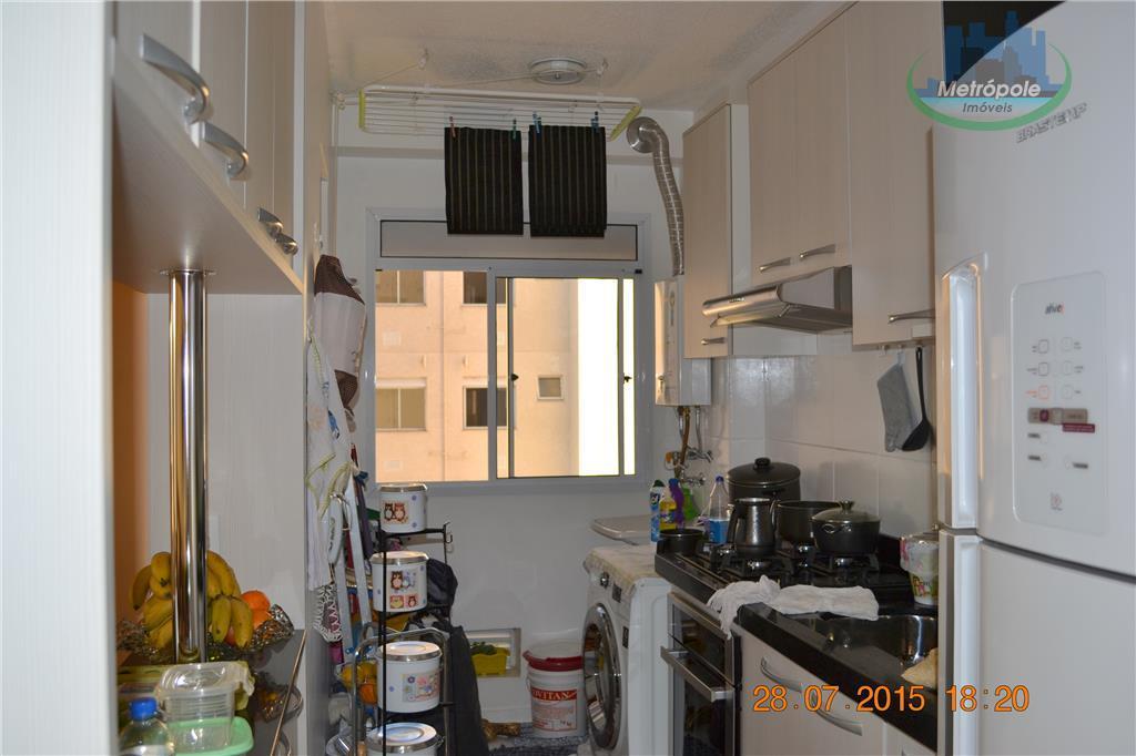 Apartamento de 3 dormitórios à venda em Jardim Bela Vista, Guarulhos - SP
