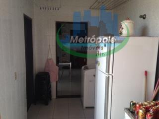 Sobrado de 4 dormitórios à venda em Picanco, Guarulhos - SP