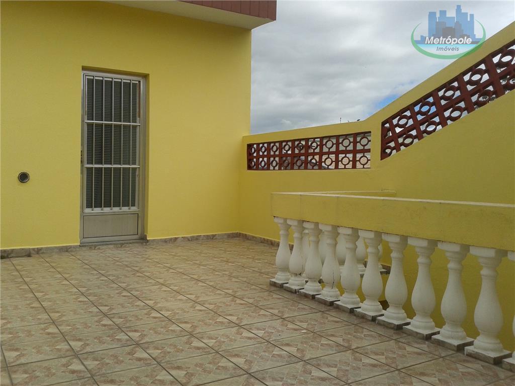 Casa de 3 dormitórios à venda em Jardim Califórnia, Jacareí - SP