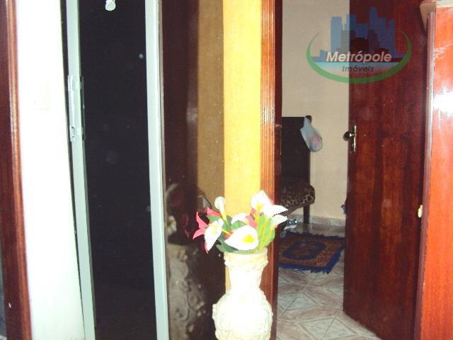 Sobrado de 3 dormitórios à venda em Vila São João Batista, Guarulhos - SP