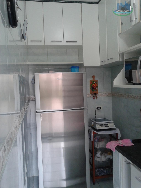 Casa de 2 dormitórios à venda em Jardim Leila, Guarulhos - SP