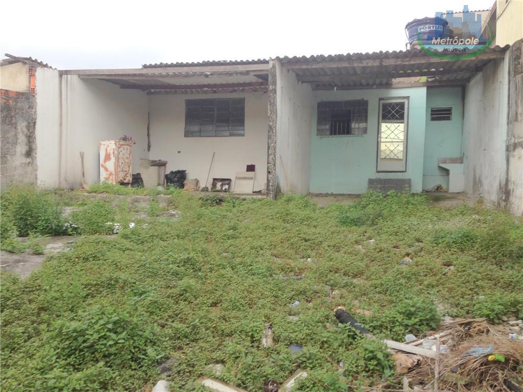 Terreno à venda em Cidade Serodio, Guarulhos - SP