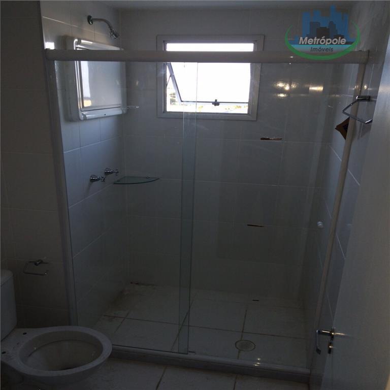 Apartamento de 2 dormitórios em Parque Cecap, Guarulhos - SP