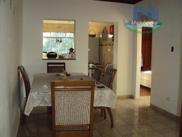 Casa de 5 dormitórios em Jardim Paraíso, Guarulhos - SP