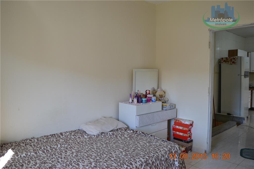 Casa de 2 dormitórios em Jardim Belvedere, Guarulhos - SP