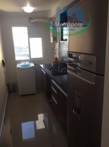 Apartamento de 3 dormitórios à venda em Vila São João, Guarulhos - SP
