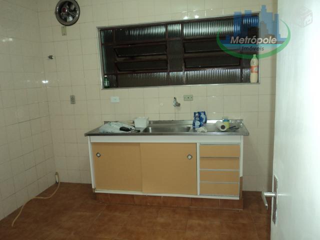 Sobrado de 2 dormitórios à venda em Jardim Eusonia, Guarulhos - SP