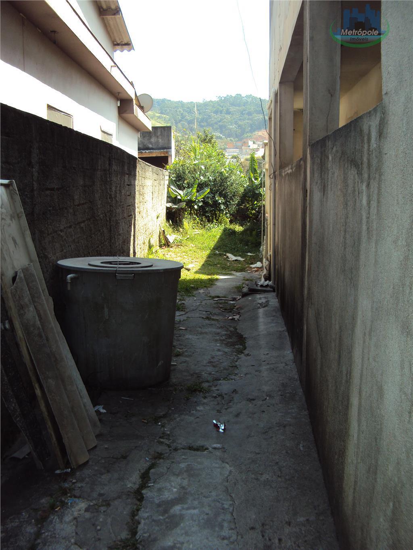 Casa de 2 dormitórios à venda em Parque Primavera, Guarulhos - SP