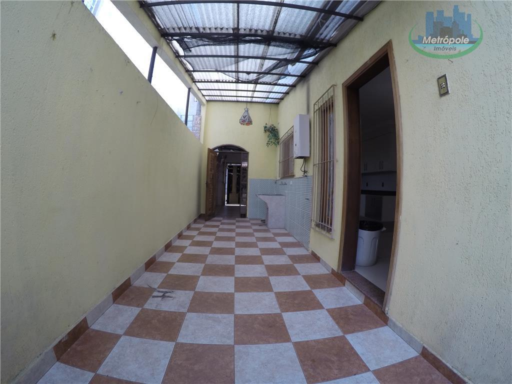 Casa de 3 dormitórios à venda em Jardim Santa Cecília, Guarulhos - SP
