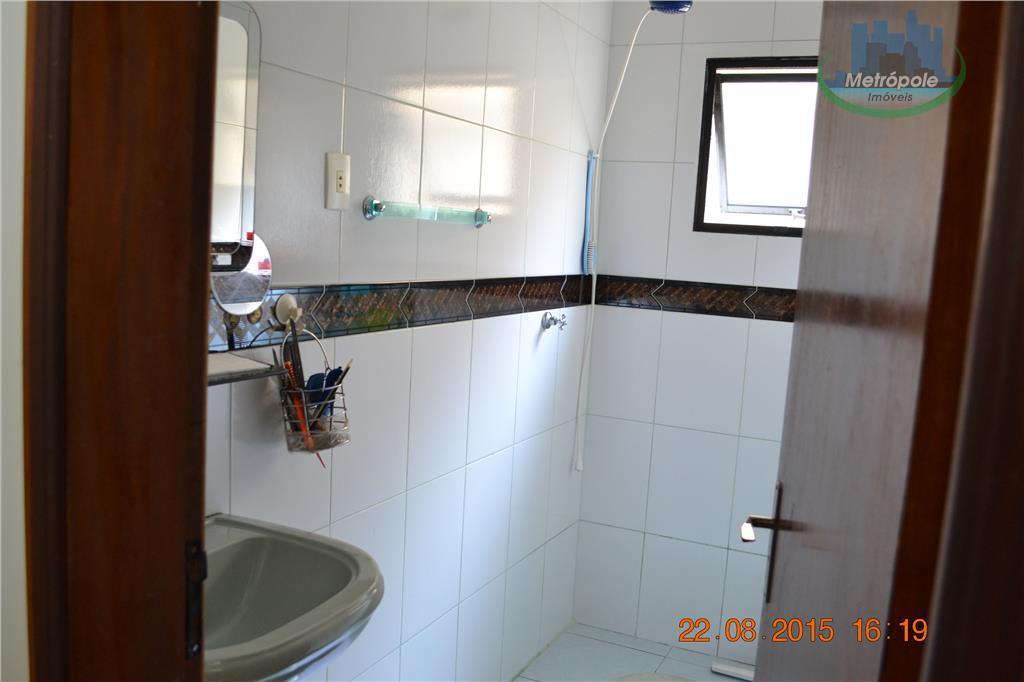 Sobrado de 4 dormitórios à venda em Jardim Paraventi, Guarulhos - SP