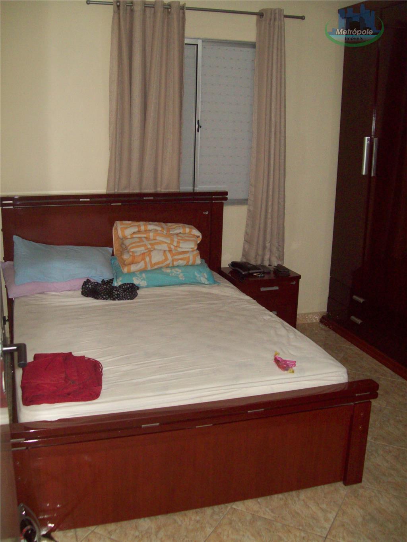 Apartamento de 2 dormitórios à venda em Jardim Paraíso, Guarulhos - SP