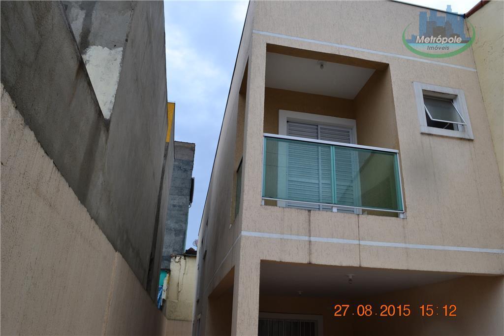 Sobrado de 3 dormitórios em Jardim Paraventi, Guarulhos - SP