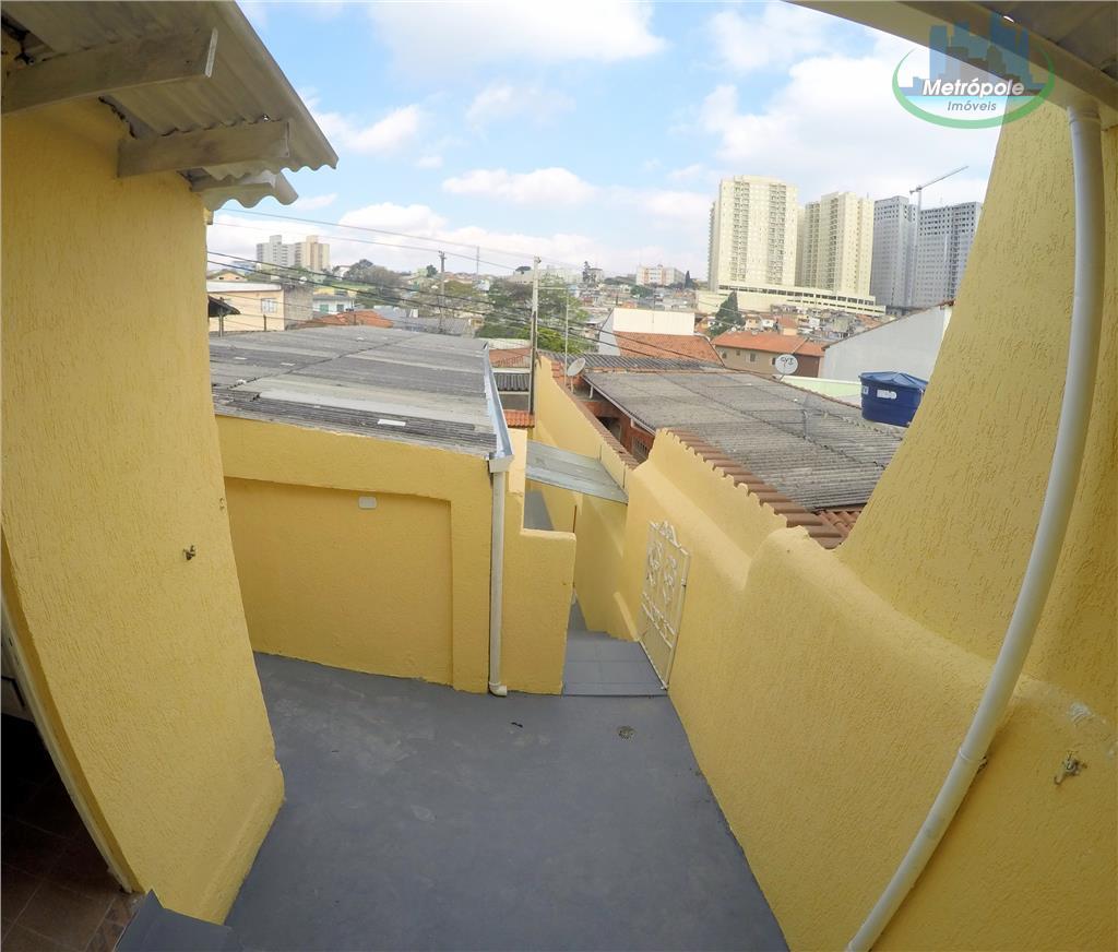 Casa de 2 dormitórios em Jardim Rosa De Franca, Guarulhos - SP