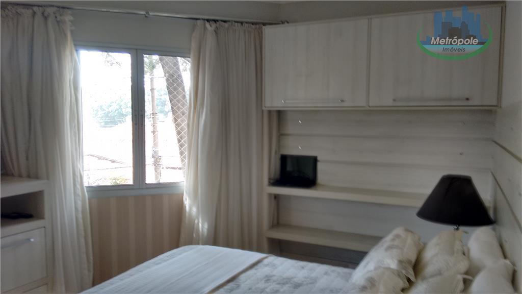 Sobrado de 4 dormitórios à venda em Jardim Maia, Guarulhos - SP