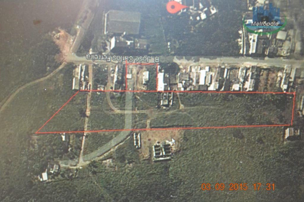 Área à venda em Jardim Ipê, Itaquaquecetuba - SP