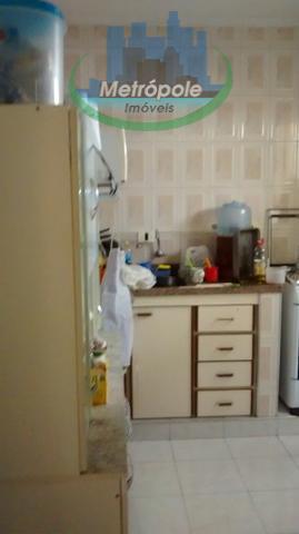 Apartamento de 1 dormitório em Jardim Santa Mena, Guarulhos - SP