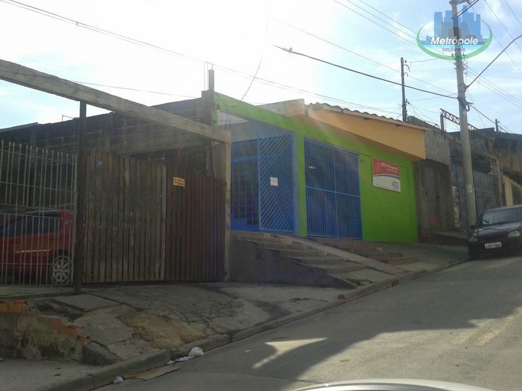 Sala à venda em Parque Primavera, Guarulhos - SP
