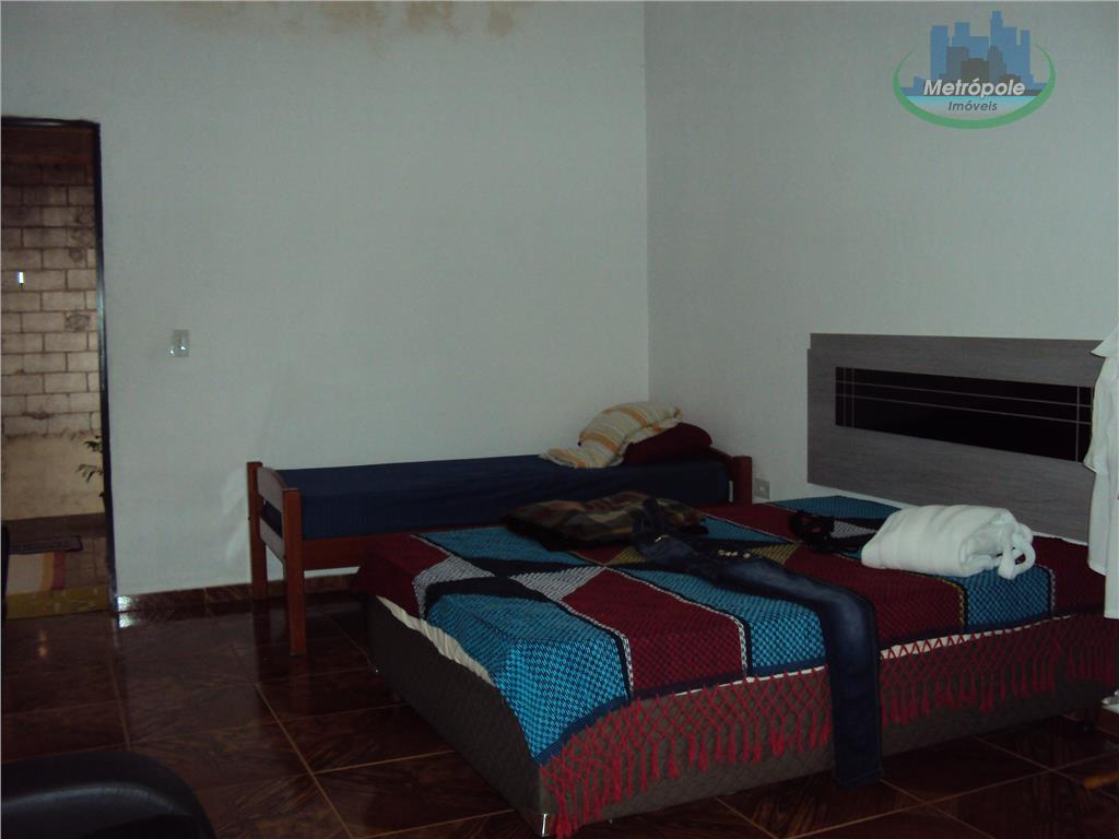 Sobrado de 2 dormitórios à venda em Parque Mikail, Guarulhos - SP