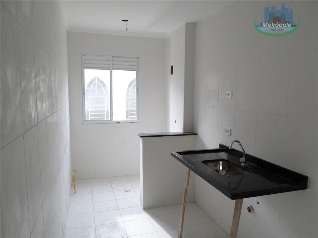 Apartamento de 2 dormitórios à venda em Vila Paraíso, Guarulhos - SP