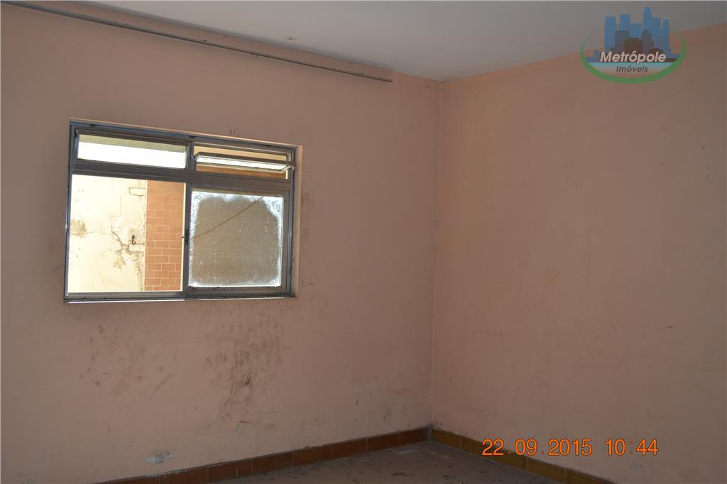 Sobrado de 3 dormitórios à venda em Cidade Soberana, Guarulhos - SP