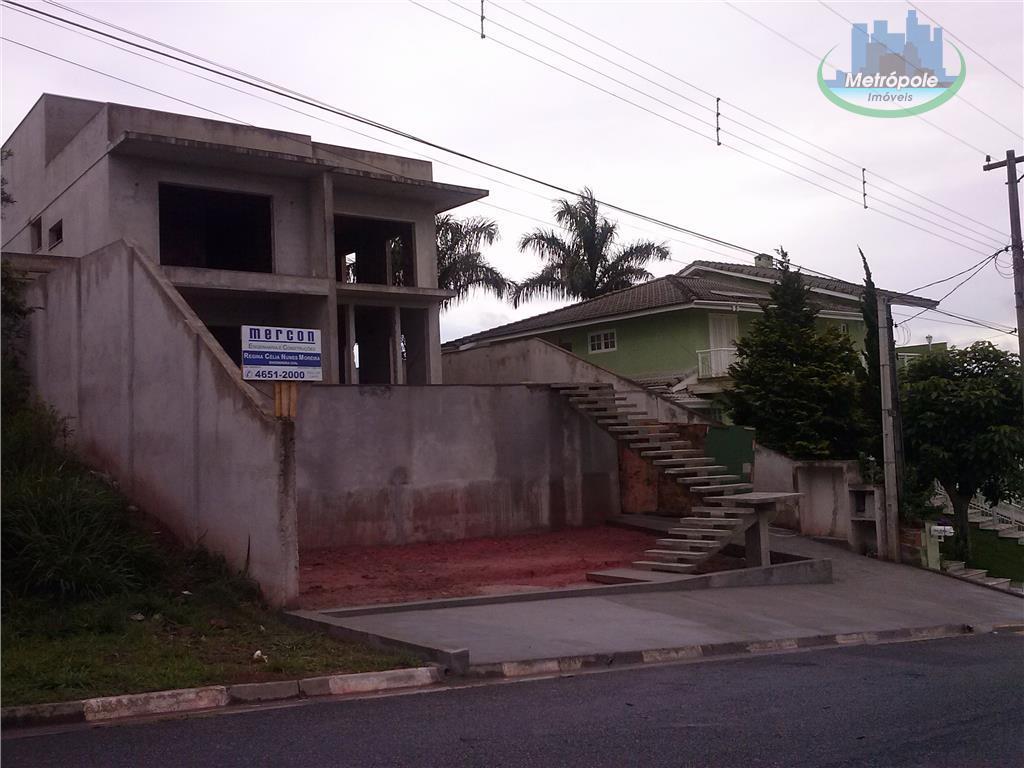 Village de 3 dormitórios à venda em São Bento, Arujá - SP