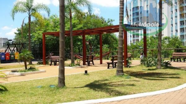 Apartamento de 3 dormitórios à venda em Cocaia, Guarulhos - SP