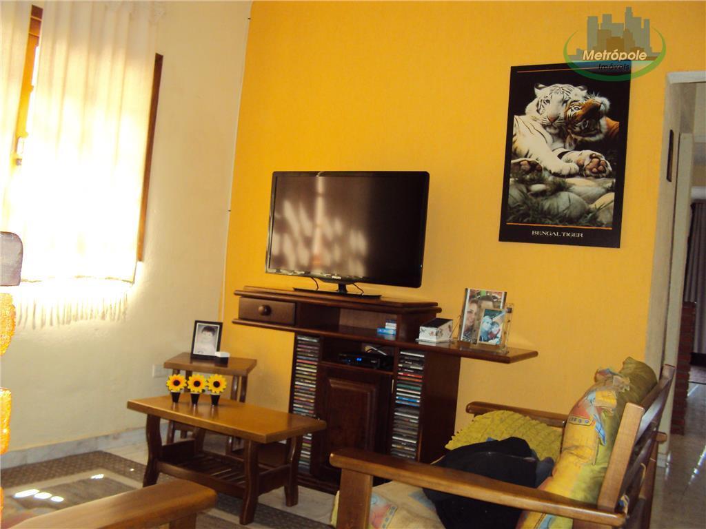 Casa de 1 dormitório à venda em Jardim Acácio, Guarulhos - SP
