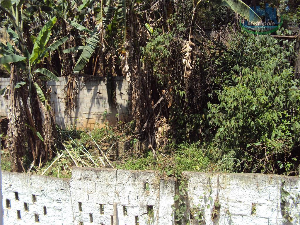 Terreno à venda em Chácara Cabuçu, Guarulhos - SP