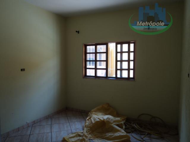 Sobrado de 3 dormitórios à venda em Vila Itapoan, Guarulhos - SP