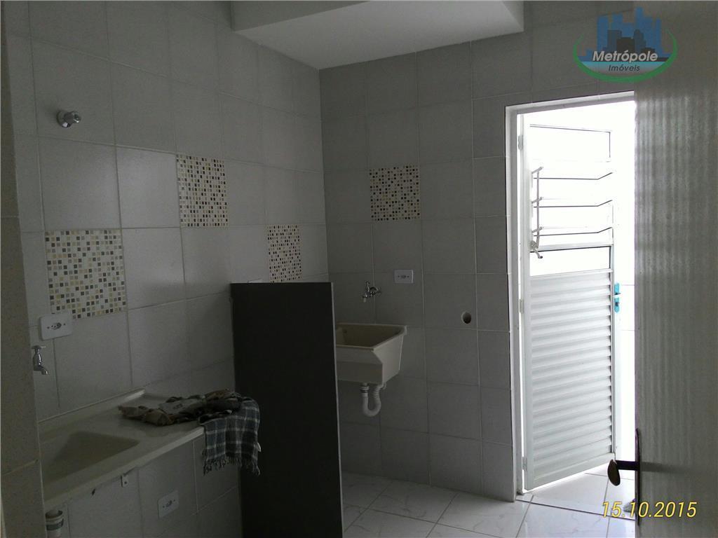 Apartamento de 1 dormitório em Gopoúva, Guarulhos - SP