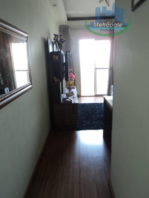 Apartamento de 2 dormitórios à venda em Mikail Ii, Guarulhos - SP